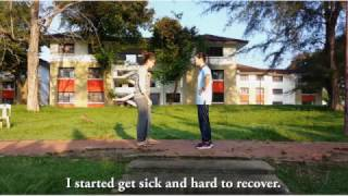 This video show the comparison between student a and b. both of them their daily lifestyle. background music: kevin macleod - carefree