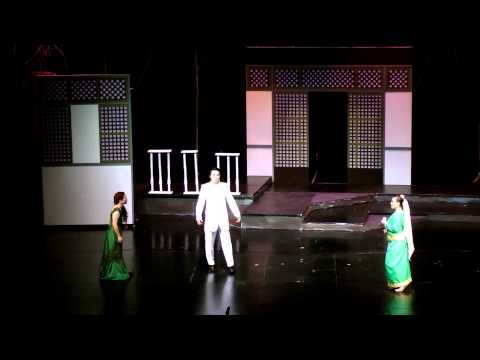 Rusalka: A Lyric Fairy Tale Opera (Act Two)