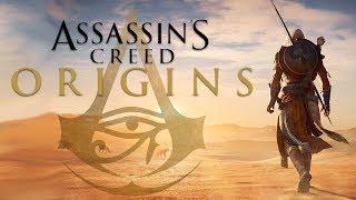 We are FINALLY Going Back to the DESERT! - [Assassins Creed Origins - RANDOM PLAYS] | runJDrun