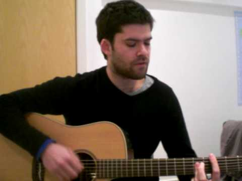 Jack Johnson - Better Together (Cover) (Chords and lyrics included)