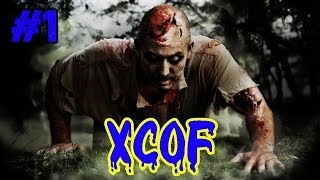 Custom Zombies - Xcof: Call of Duty Marketing and PR at Its Finest (Part 1)