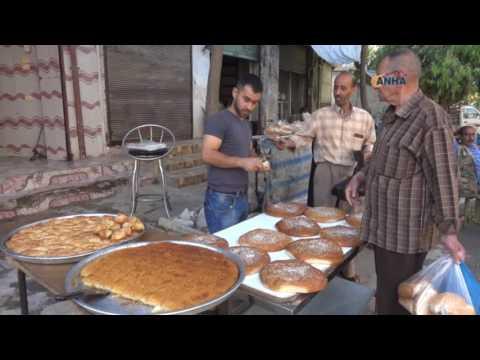 كيف هي أجواء رمضان في حلب؟