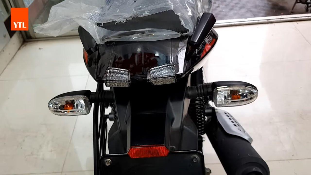 Populer Pulsar 150 DD View - Bike Details 2020
