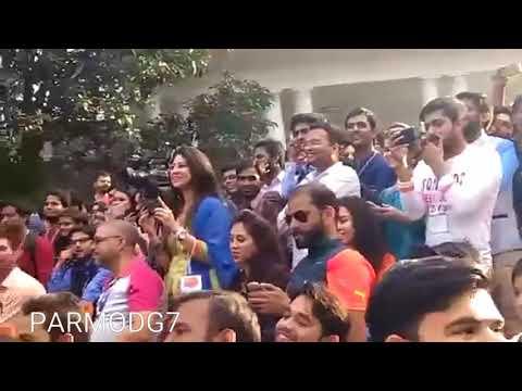 Zakir Khan || Delhi Live || Talkatora Stadium