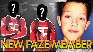 Cod community fight youtuber drugs faze member called out for clips