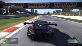 Project CARS Gameplay (PC HD) [1080p]