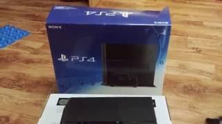 Купил PS4 обзор