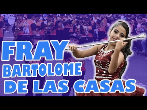 COED Fray Bartolome de las Casas - Concurso de Bandas Sonzacate 2019