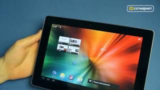 Видео обзор 3Q Qoo! Surf Tablet PC TS1010C от Сотмаркета(Купить 3Q Qoo! Surf Tablet PC TS1010C и узнать дополнительную информацию можно на сайте магазина: http://www.sotmarket.ru/product/3q-qoo-q-p..., 2013-07-05T08:33:41.000Z)