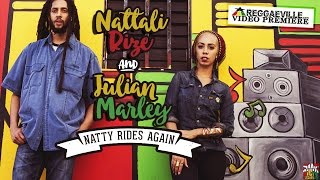http://www.REGGAEVILLE.com BUY @ https://itunes.apple.com/album/nat...