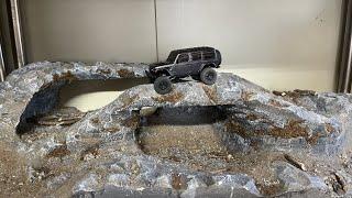 Jeep Wrangler Rubicon  indoor …