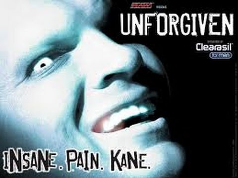 10 YEARS AGO EPISODE 78 - WWE UNFORGIVEN 2004 REVIEW