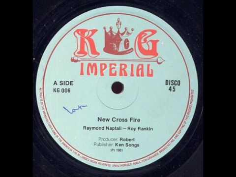 Roy Rankin Raymond Naptali Hugh Brown Go Deh In A Late Night Blues