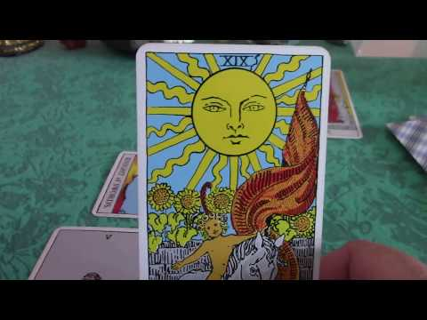 Aries Tarot Reading for the Week of February 22-28