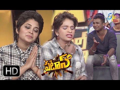 Patas | 2nd February 2018 | Full Episode 678 | Rahul Sipligunj & Damini Bhatla | ETV Plus