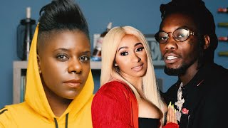 Breaking News | Cardi B. breaks up with OFFSET for Cheating. (Details Inside)