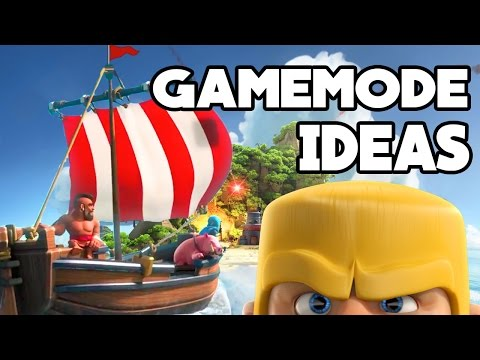 Thumbnail: Clash of Clans | New VERSUS Game Mode!! Huge Update Leaks (2v2) (May 2017 Update Idea With Proof!)