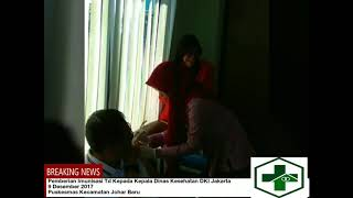 Download Video Cegah Difteri dengan Imunisasi Td Bersama Kepala Dinas Kesehatan DKI Jakarta MP3 3GP MP4