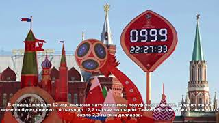 Сколько уже заработала сборная России ?