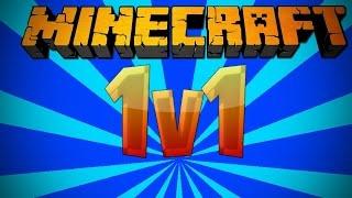 Minecraft | 1 VS 1 | Ahmet Pert |Bölüm 2