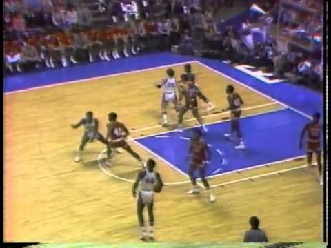 Kentucky vs. Indiana 1979 ( Cawood Radio Sync)