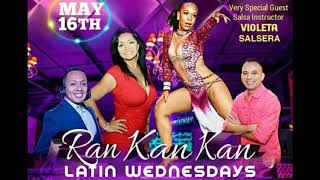 RAN KAN KAN DANCE CLUB