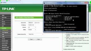 Como abrir puertos UDP y TCP para juegos online