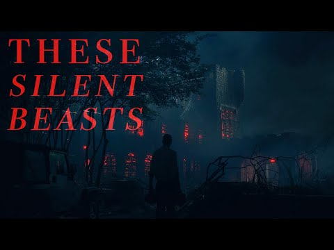 These Silent Beasts | The Haunting Of Hill House