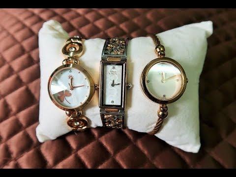 My Titan Raga Watch Collection... Best Online Watches