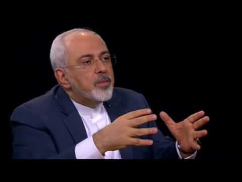 H.E DR. Javad Zarif Foreign Minister of Islamic Republic of Iran interview with Charlie Rose Part 2