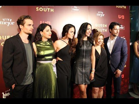'Queen of the South' en Miami por Wow La Revista