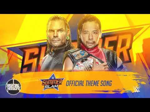 2018: WWE SummerSlam 1st Official Theme...