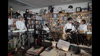 Cornelius: NPR Music Tiny Desk Concert