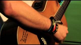 Jordan O'Keefe Plays Give Me Love By Ed Sheeran on BBC Radio Ulster's Alan Simpson Show