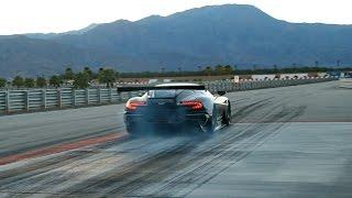 I Sh*t Myself In An Aston Martin Vulcan