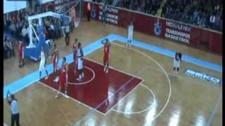 2010 2011 Sezonu M P Trabzonspor Tofa  2 Hafta Ma   zeti