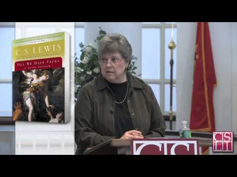 Lecture Three: Letters to Malcolm: The Struggle to Understand Prayer