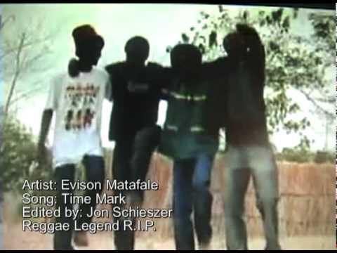R.I.P. Evison Matafale
