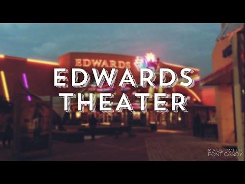 Edwards Theater ||2016||