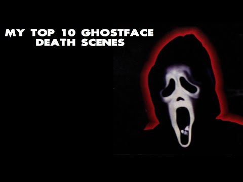 My Top 10 Ghostface Kills HD