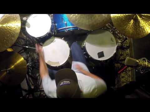 Kari Jobe: Forever (Drum Cover by Logan Phillips)