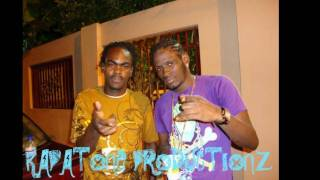 AIDONIA - WE A TEK IT OFF - CATALOG RIDDIM - DI GENIUS (MAY2010) (FACEBOOK KAPATONE)