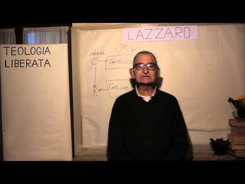 Teologia Liberata 2 - Lazzaro, Gv 11-12
