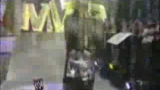 Mvp and Mark Henry Custom Theme Song