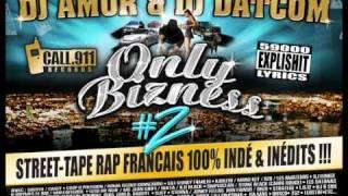 07 - Less Du Neuf , MC Jean Gab