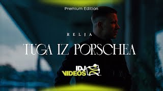 RELJA - TUGA IZ PORSCHEA (OFFICIAL VIDEO)