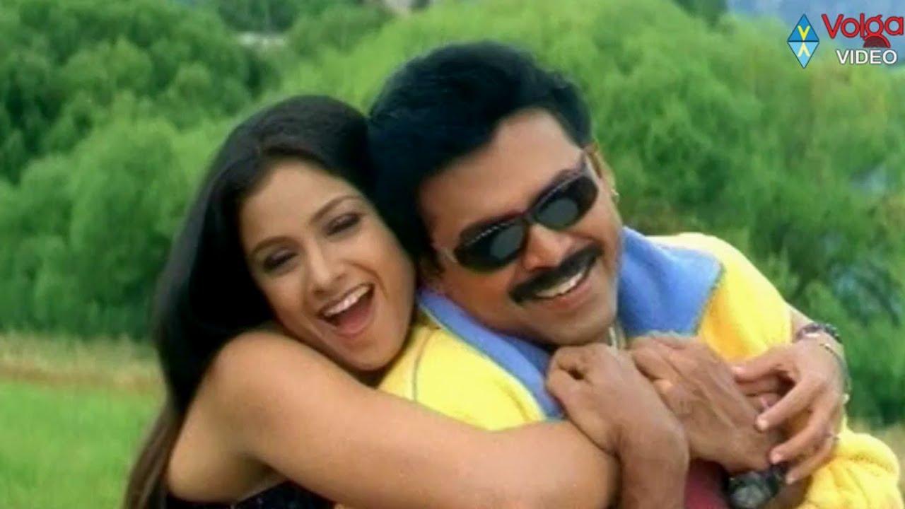 Nuvve nuvve antu naa pranam video song | kalisundam raa movie.