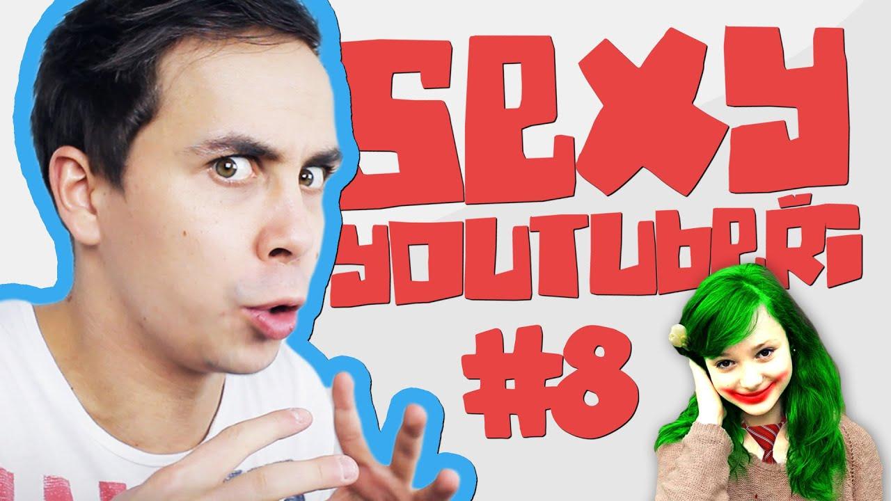 SEXY YOUTUBEŘI #8 | Hoggy