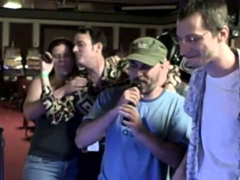 BARGE 2010 Karaoke