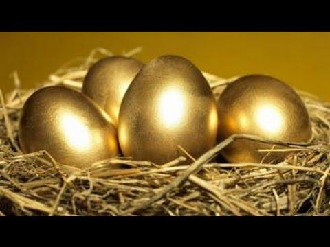 Resultado de imagen para huevos de oro